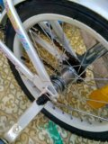 Продам велосипед для девочки. Фото 3.