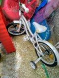 Продам велосипед для девочки. Фото 4.