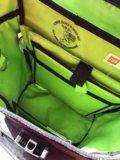Ранец школьный лего чима. Фото 2.