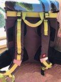 Ранец школьный лего чима. Фото 3.