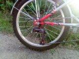 Скоростной велосипед forvard omega 162. Фото 1.