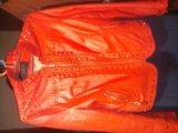 Куртка и пальто. Фото 1.