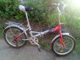 Скоростной велосипед forvard omega 162. Фото 2.