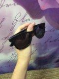 Солнцезащитные очки от h&m. Фото 1.