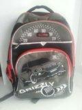 Рюкзак школьный. Фото 2.