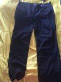 Женские брюки. Фото 1.