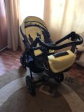 Детская коляска adamex. Фото 3.