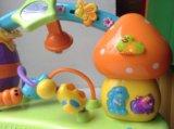 Музыкальная, развивающая игрушка для малышей. Фото 3.