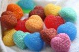 """""""сердце из роз"""", свадебное мыло ручной работы, мыл. Фото 1."""