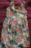Новое летнее платье (белоруссия). Фото 1.