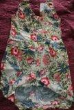 Новое летнее платье (белоруссия). Фото 2.