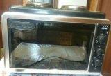Новая духовка. Фото 1.