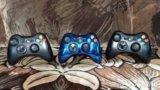 Xbox 360 e. Фото 3.