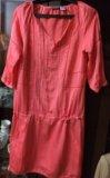 Шёлковое платье. Фото 4.