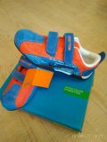Новые кросовки benetton. Фото 3.