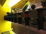 Оборудование пивное охладитель краны. Фото 3.