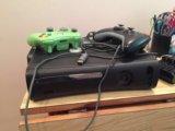 Xbox 360 elite 120gb lt3.0. Фото 1.