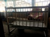 Кроватка детсекая. Фото 3.