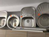 Кухоные мойки. Фото 4.