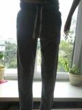 Спортивные штаны. Фото 1.