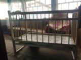Кроватка детсекая. Фото 2.