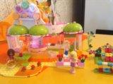 """Конструктор lego для девочки"""" кафе"""". Фото 3."""