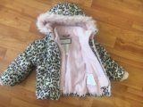 Куртка детская. Фото 2.