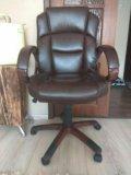 Офисное кресло. Фото 2.