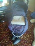 Детская коляска geoby. Фото 2.