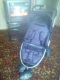 Детская коляска geoby. Фото 3.