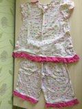 Пижама розовая. Фото 2.