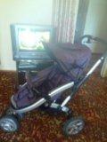 Детская коляска geoby. Фото 4.