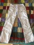 Срочно! можно обмен! джинсы транформеры. Фото 1.
