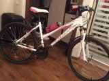 Велосипед stern. Фото 1.