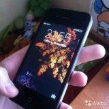 Iphone 4s / с 16gb / гб внешне идеальное состояние. Фото 1.