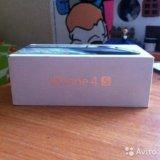 Iphone 4s / с 16gb / гб внешне идеальное состояние. Фото 3.