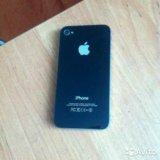 Iphone 4s / с 16gb / гб внешне идеальное состояние. Фото 2.