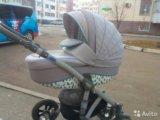 Коляска bebe-mobile mario. Фото 1.