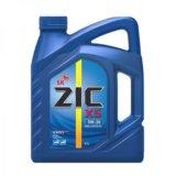 Zic x5 5w-30 (4л). Фото 1.