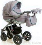 Коляска bebe-mobile mario. Фото 2.