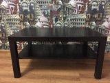 Журнальный столик ikea. Фото 1.