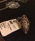 Новое золотое кольцо. Фото 1.