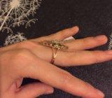 Новое золотое кольцо. Фото 4.