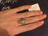 Новое золотое кольцо. Фото 3.