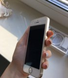Iphone 5s gold. оригинал. Фото 2.
