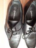 Ботинки 34р. Фото 3.