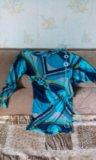 Платье-туника. Фото 1.