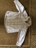 Рубашка детская 80-86. Фото 4.