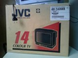 Телевизор jvc av-1435ee. Фото 4.