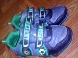 Кроссовки для мальчика. Фото 1.
